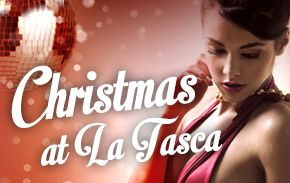 La Tasca Restaurant Liverpool  Christmas