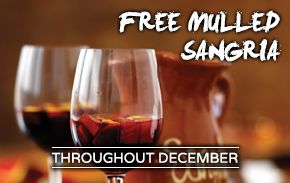 La Tasca Restaurant Liverpool Free Sangria