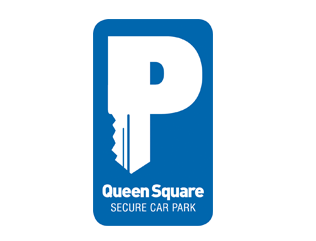 Queen Square Liverpool Site Plan Car Park