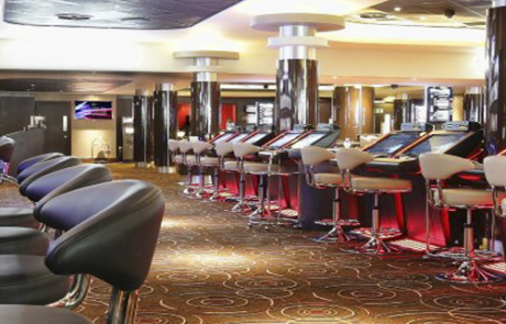 Liverpool Queen Square Genting club Casinos