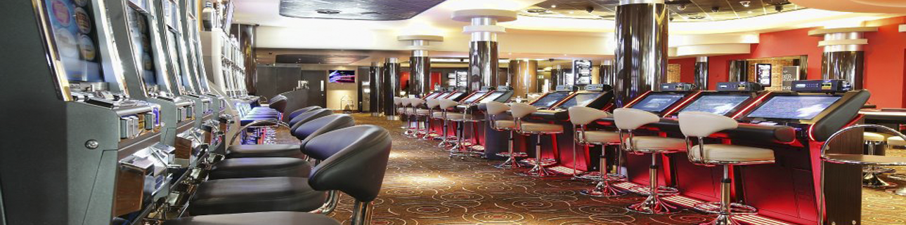 Liverpool Casino offers – Genting Queen Square