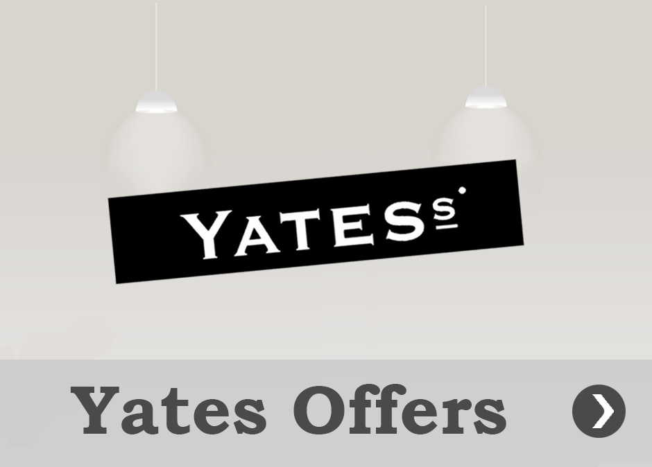 Offers and promotions - Queen Square