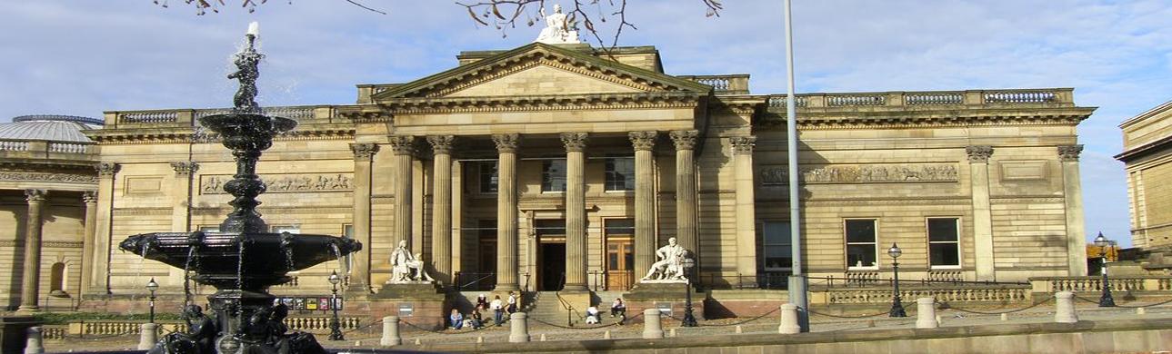 Museums Liverpool - Walker Art Gallery