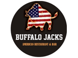 Buffalo Jack Queen Square Liverpool