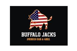 Queen Square Liverpool Buffalo Jacks Restaurant