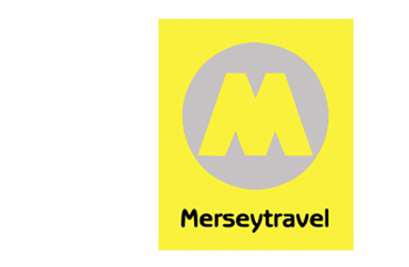 Queen Square Liverpool Merseytravel bus