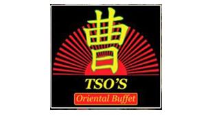 Queen Square Liverpool Tso's restaurant