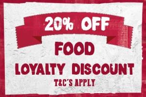 Liverpool Restaurant offers - La Tasca Queen Square