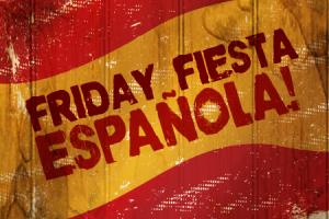 Friday Fiesta 450x300