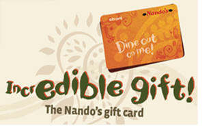 Liverpool Restaurant offers - Nando's Queen Square