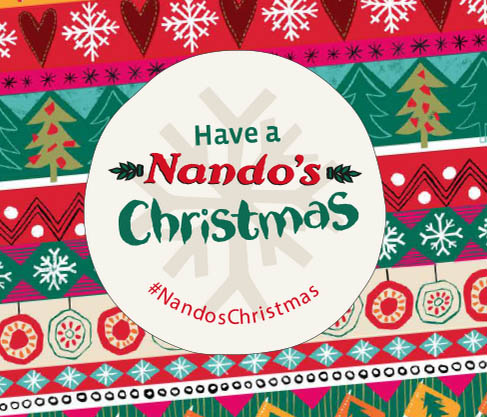 Image result for christmas nandos